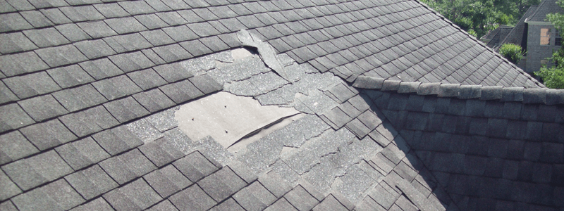 Top 10 Warning Signs You May Need A New Roof