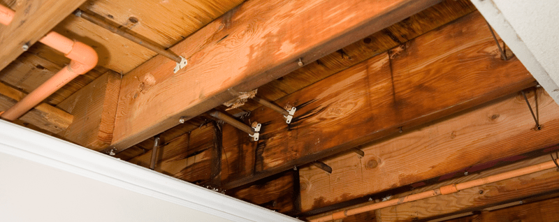 7 Signs That A Residential Roofing Professional May Be Needed