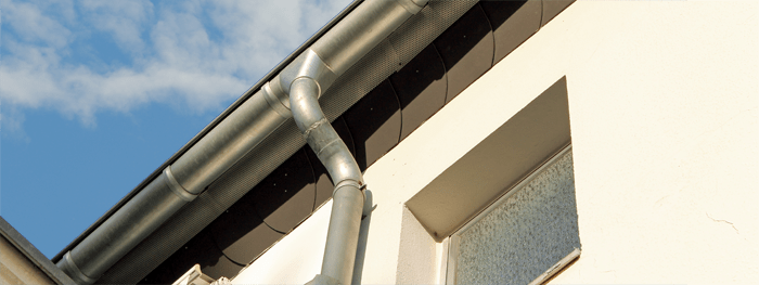 New gutters 7 signs you need repairs or replacement for New gutters