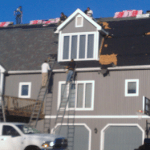 Replacing Roofs