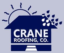 Crane Roofing Logo
