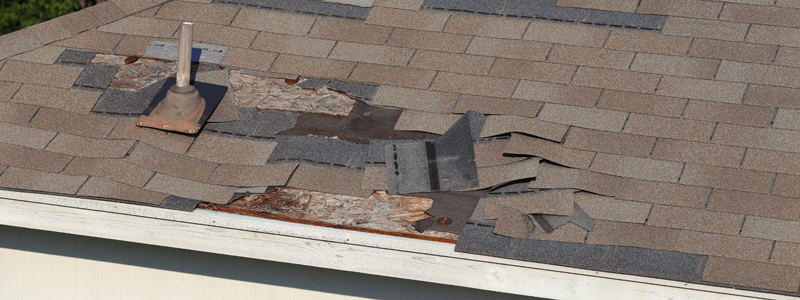 Shingle Repairs 8 Important Things To Know About Missing