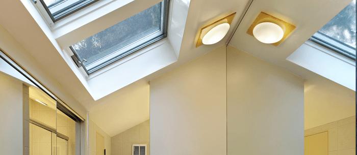 Skylights Roof