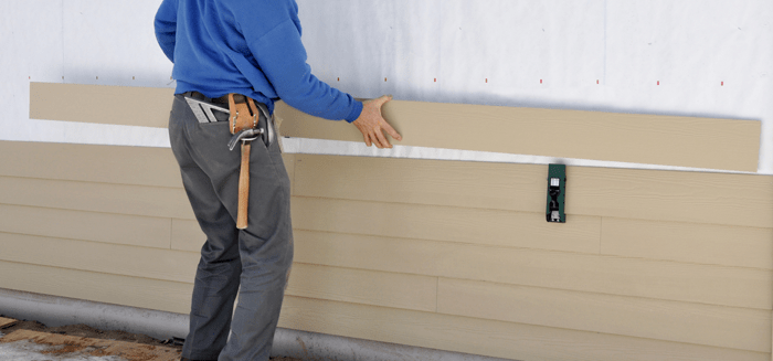 Best Siding Contractor