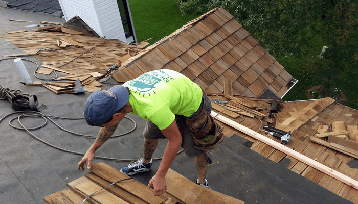 cedar-roof-installation