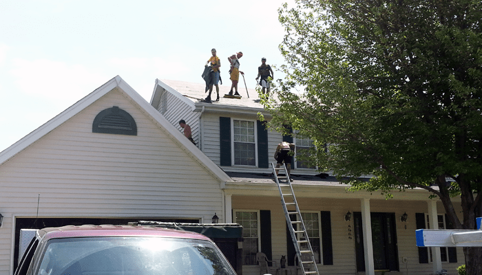 shingle-roof-installation