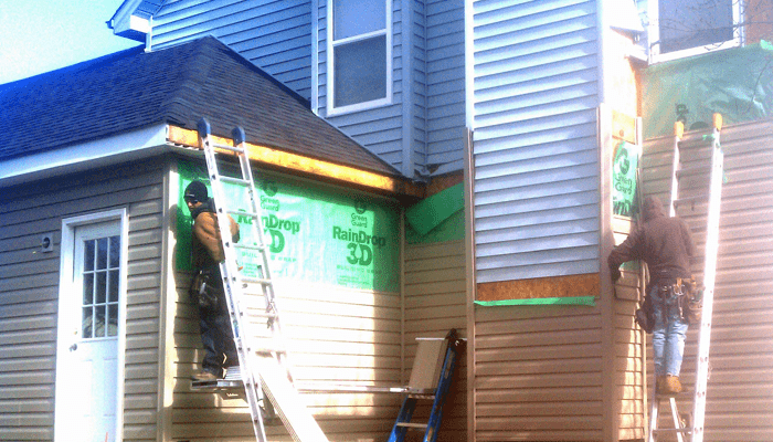 siding-installation